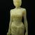"BIOHAZARD Jill Valentine Glow In The Dark Prototype 6.25"" Figure - Hong Kong"