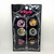 Petite Blythe Doll Pinback Button Set Of 6 - Sweet Surrender Collection - by