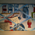 Pin Board/Notice Board/Memo/French Country Kitchen
