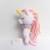 Unicorn Ulani - Crochet Amigurumi Pattern PDF