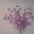 Purple Bead Spray