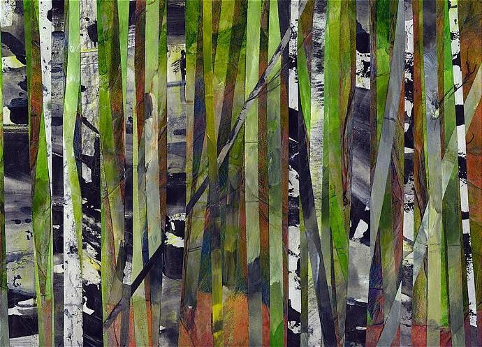 Forest Rhythms #2