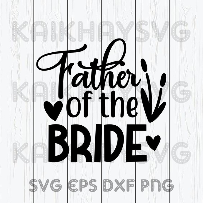 Download Father Of The Bride Svg Hunting Dad Svg I By Kaikhaystore On Zibbet