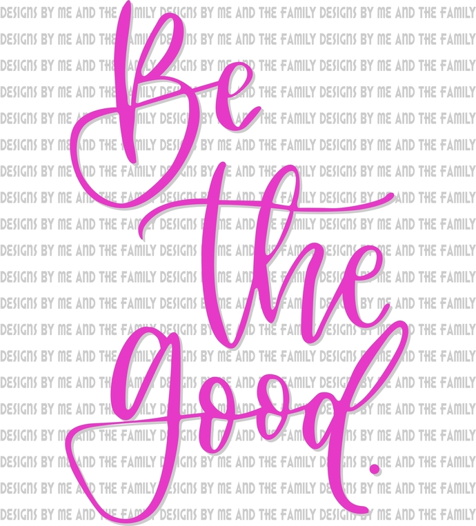 Be the good, Choose Jesus, Way Maker, Peace, love, hope, he is the way, Through