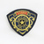 BIOHAZARD 2 STARS R.P.D. Embroidered Patch - Hong Kong Comic - Capcom Resident