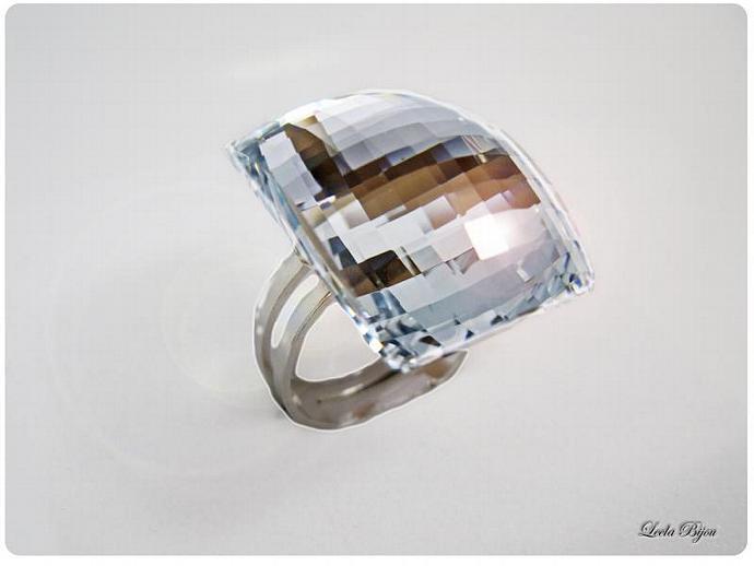 Iceberg Ring