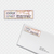 Marble Personalized Color Street Marketing Set, Color Street Marketing Kit,