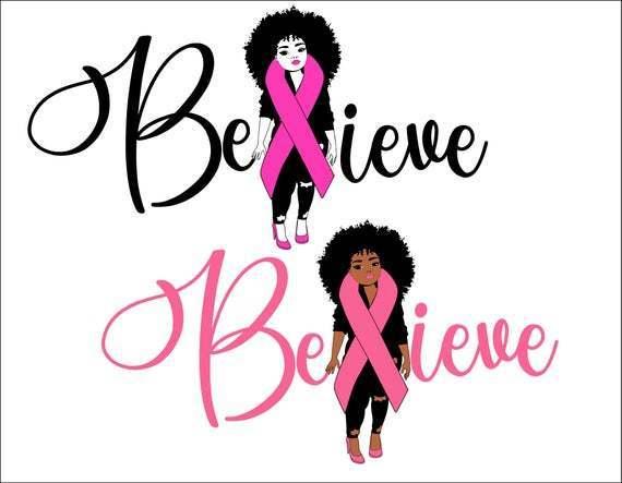 Breast Cancer Bundle Svg Designs By Digital Design Home On Zibbet