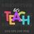 Let's Teach SVG, Teacher Of All Things SVG, Class Of 2020 SVG, Teacher