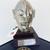 Ultraman JACK Metal Head Bust Figure Limited Edition Of 1000pcs. - Japan's