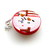 Measuring Tape Playful Field Sheep Retractable  Small Tape Measure