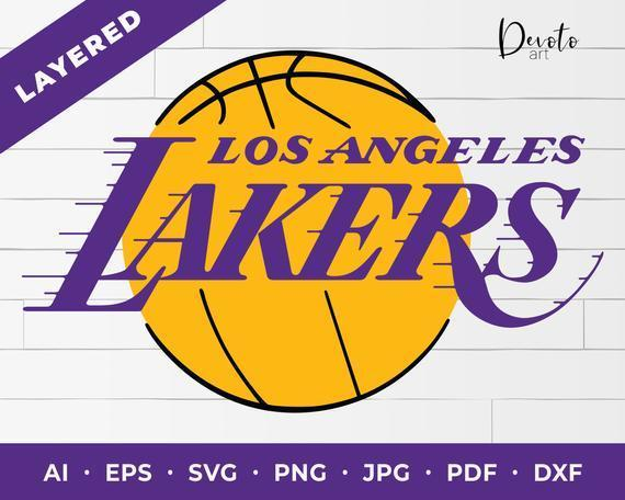 Los Angeles Lakers svg, Lakers svg, LA Lakers logo, Lakers logo svg, LA lakeres