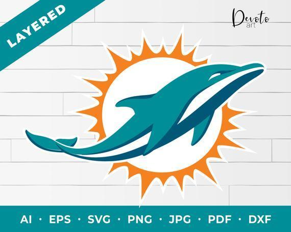 Miami Dolphins svg, miami dolphins cricut, dolphins svg, dolphins cut file,