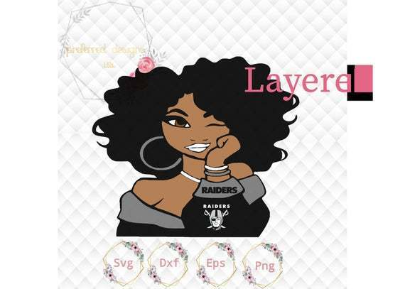 Raider svg, Raiders girl svg, png, dxf eps, Football Svg, , cut file, cricut,