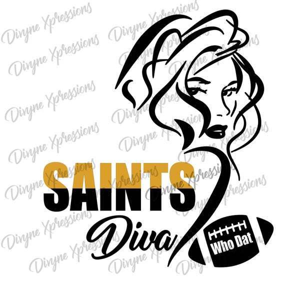 Saints Football Svg, pngjpeg Digital Download only6339849