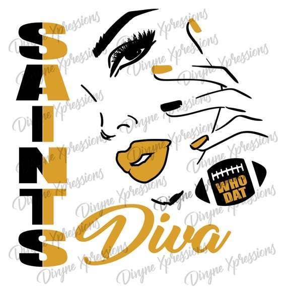 Saints Football Svg, pngjpeg digital download only6384044