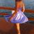 WDG0162,Lilac V-neck Short Prom Dresses, Simple Homecoming Dress With Pocket