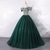 Dark Green Sparkle Off Shoulder Sequins Long Party Dress, Long Sweet 16 Dress