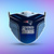 New England Patriots Style 5 Face Mask, Adult Face Mask, Sport Face Mask,