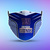 New York Giants Style 5 Face Mask, Adult Face Mask, Sport Face Mask, Reusable
