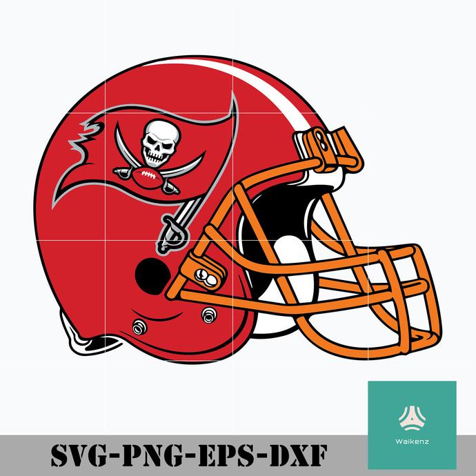 13+ Buccaneers Logo Svg
