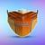 Texas LongHorns Style 5 Face Mask, Adult Face Mask, Sport Face Mask, Reusable