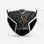 Vegas Golden Knights Style 4 Face Mask, Adult Face Mask, Sport Face Mask,