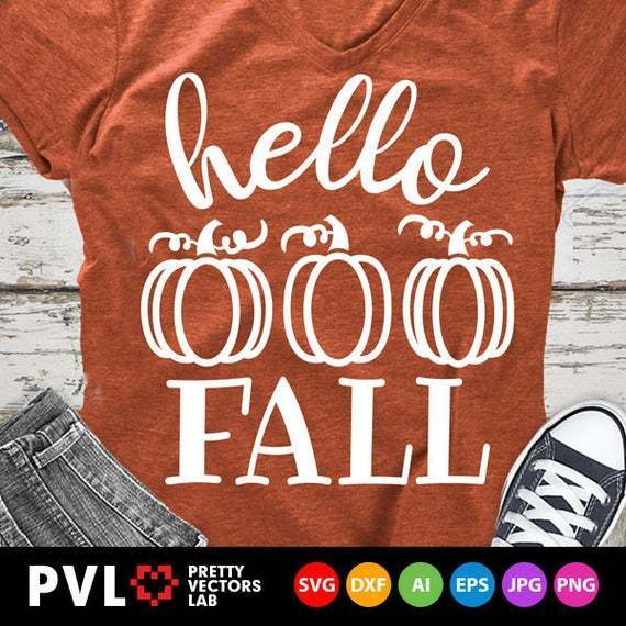 38+ Welcome Fall – Svg, Dxf, Eps Cut Files SVG