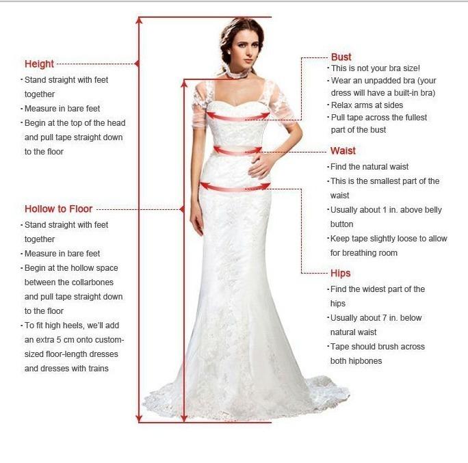 Pretty V neck Tulle Beaded Prom Dress, Formal Evening Dresses T1926
