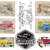 Antique Watercolored Cars