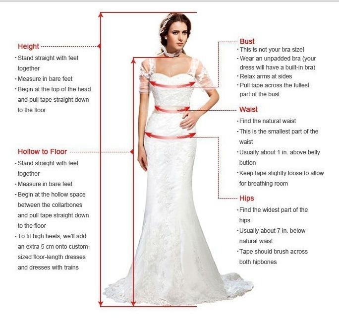 Tulle Appliques Long Wedding Dress, Open Back Bridal Dress T1967