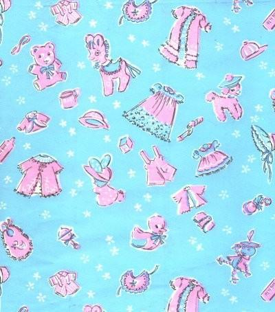 Baby Shower Wrapping Paper Ducks By Sandycreekcollectables On Zibbet