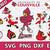 Louisville Cardinals digital file Logo Svg, Eps, Dxf, Png, budle svg for cricut,