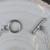 Handmade Infinity Bracelet