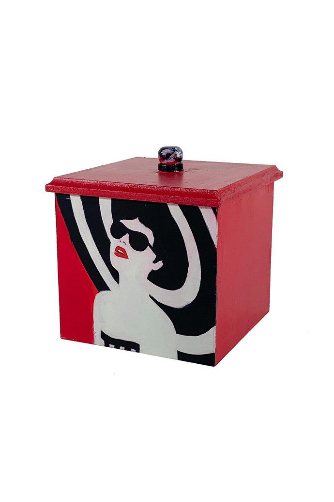 Rekuli Box