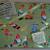 Pin Board/Notice Board/Memo Board/Happy Gnomes