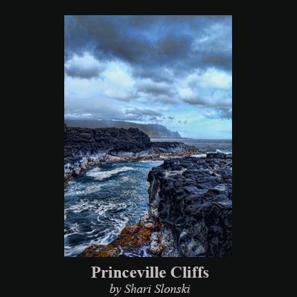 Princeville Cliffs