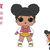 Hoops MVP Lol SVG, LOL Surprise Doll, Lol, Cricut file, silhouette, print File