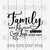 Family Life Love SVG, Daddy SVG, Father SVG, Family SVG, Father's Day SVG,