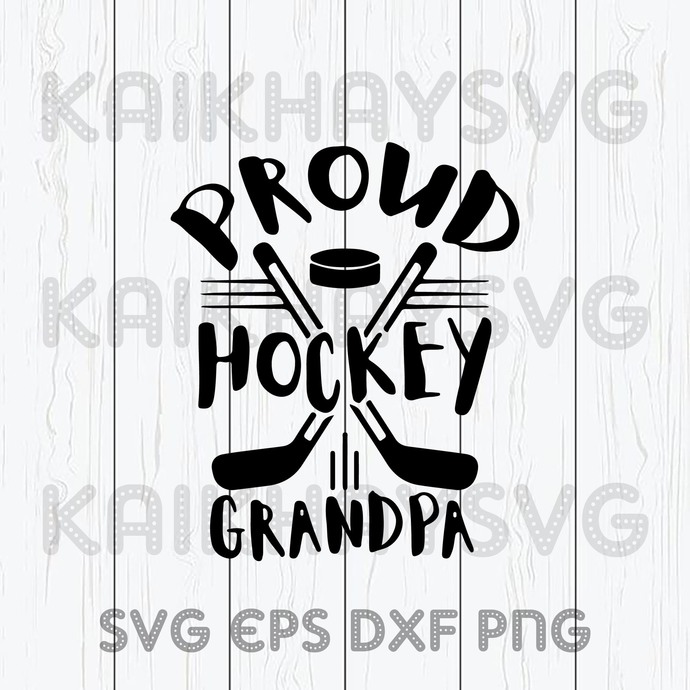 Free Silhouettes clipart for print for scrapbooking or print on textile or social product tags dad svgfathers day svgdaddy svgpapa svgdad life svgbest dad svgbest dad ever svgdad shirt svgblack father svgnew dad. Proud Hockey Grandpa Svg Daddy Svg Father By Kaikhaystore On Zibbet SVG, PNG, EPS, DXF File