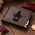 PACIFIC RIM Kaiju Kill Count  Leather Wallet