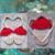 Classic Red Cap Mushroom Over The Shoulder or Backpack Bag