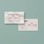 Personalized Pink Zebra Business Cards, Marble Zebra Business Card PZ06