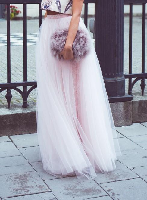 Copy of S230 Fashion Skirt, Street Style Skirt,Custom Skirt,Long Skirt,Spring