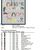 #129 ABC characters little wizard tale, Modern Cross Stitch Pattern, wizard