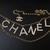 Chanel Belt/ Necklace