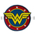"Wonderwoman Iron On Patch 3.5"""