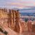 Bryce Canyon National Park, Pastel Morning Light