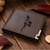 Cinderace Leather Wallet
