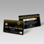 Glitter Personalized Monat Business Cards, Monat Credit Card Business Card,